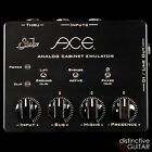 BRAND NEW SUHR A.C.E. ANALOG CABINET EMULATOR GUITAR EFFECTS PEDAL