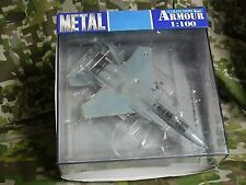 ARMOUR COLLECTION 1:100 F-15 EAGLE U.S. AIR FORCE 57th FIS art 5100 (M-379)
