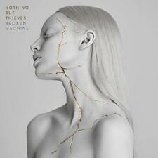 Nothing But Thieves - Broken Machine (NEW VINYL LP)