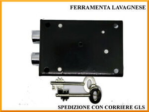 Serratura di ricambio per cassaforte Vigor-Blinky V-C26DM oppure BK-C26DM