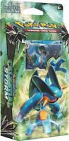 60-Card Swampert Hydro Fury Pokemon Celestial Storm Theme Deck Holo Coin Playmat