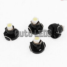 1 White SMD LED T3 Neo Wedge 12v Interior LED Bulb