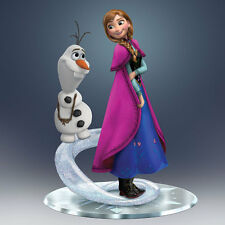 Do You Wanna Build a Snowman Disney's Anna Frozen Figurine - Bradford Exchange