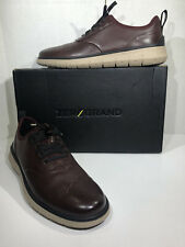 Cole Haan  Generation Zerogrand Men's Size 10.5 Cordovan Leather Shoes ZC-373