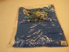 Vera Bradley Pajama Tee Coastal blue 15652-830 XS NWT free shipping