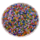 500pcs 2mm Glass Beads Spacer Loose Beads Making Jewelry Diy Bracelet Necklace