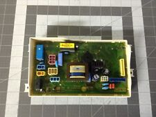 LG Dryer Control Board P# 6871EC1121D