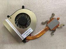 Genuine New CPU Fan Heatsink for Lenovo ThinkPad E30 Edge 13 E31 04W0343