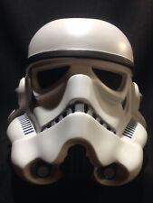 Disney Star Wars Stroom Tropper Head Coin Bank New Return Of The Jedi Life Size