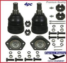 Premium Ball Joint SET Front Upper + Lower For GM C20 C30 C25 C35  K6122 K6129T