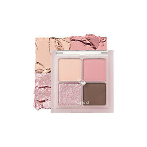 ROM&ND Better Than Eyes 6.5g #Our Own Summer Pink W03 Dried Strawberry 2021 Aug