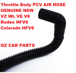 HOLDEN WL WM STATESMAN CAPRICE SERIES 1  PCV VALVE TUBE AIR PIPE Throttle Body