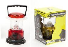 Summit 1w Safety Glow Lantern Lamp Light Camping Motorhome Caravan Travelling