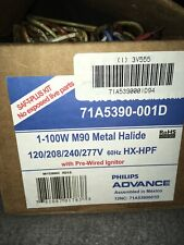 PHILIPS ADVANCE BALLAST KIT WITH IGNITOR