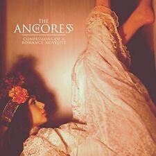Anchoress - Confessions of a Romance Novelist [New CD] UK - Import