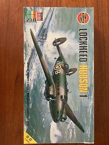 Airfix Lockheed Hudson 1 04034