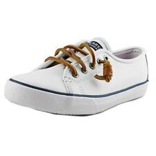 Slipper Schuhe für Mädchen aus Leder mit medium Breite