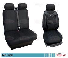 Schonbezüge Sitzbezüge Sitzbezug Iveco Daily    1+2 Sitzer  909