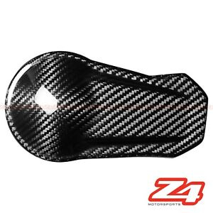 2005-2010 Speed Triple Carbon Fiber Instrument Gauge Meter Cover Fairing Cowling