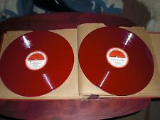 CHATHOLIC CHILDRENS RECORD CLUB  12 RECORDS  THE STORY OF JESUS  10 INCH RECORDS
