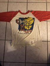 Vintage 1980 Charlie Daniels Band Shirt