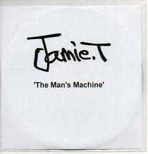 (AC530) Jamie T, The Man's Machine - DJ CD
