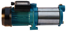 """IBO 1""""MH1300 electric centrifugal booster water PUMP 2HP 100L/min 400V"""