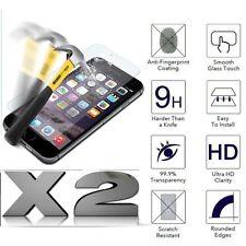 KIT 2 VETRO per XIAOMI REDMI 9 / 9 PRIME / 9AT / 9C / 9i Pellicola TEMPERATO LCD