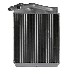 HVAC Heater Core Front Spectra 93001
