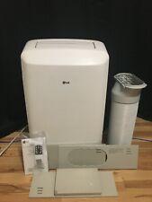 LG 8,000 BTU Portable Air Conditioner with Remote LP0817WSR