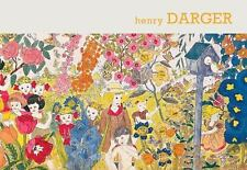 Sound and Fury: The Art of Henry Darger: Third Edition by Gomez, Edward