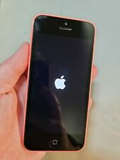 Apple iPhone 5c Pink 8 GB Sprint