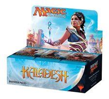 KALADESH Booster Box MTG MAGIC - SEALED English - CollectorsAvenueCom