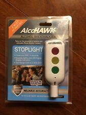 AlcoHawk breathalyzer Stoplight