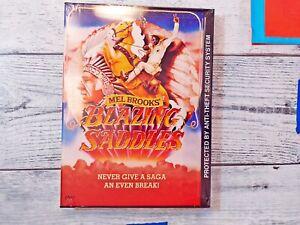 Blazing Saddles [New DVD] Mel Brooks , Subtitled, Widescreen