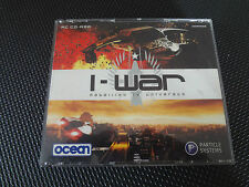 Original PC Game i-war iwar 3 x CDs Classic klassic windown