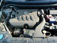 Nissan Tiida 1.8 MR18 Engine. Only traveled 98,594kms.