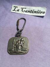 Ancien Porte Cle Saint Antoine Trapchasse Beaumont - 09112017
