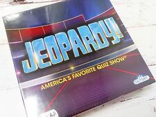 1 New Box Jeopardy Game America's Favorite Quiz Show