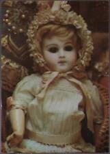 (rpv) Postcard: Doll
