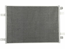 For 2008-2015 Ford F550 Super Duty A/C Condenser Spectra 95128FX 2014 2009 2010