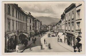 Austria postcard - Villach, Karnten - (A5)