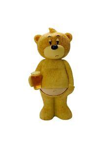 Bad Taste Bears BTB - JOHN SMITH - Bear with a glass (pint) of beer