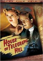House On Telegraph Hill (1951) New Dvd