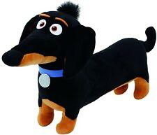 Secret Life Of Pets Buddy Soft Toy Ty Beanie Babies Baby Beanies Dog Plush