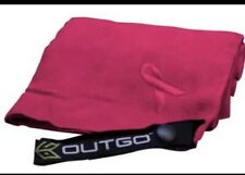 McNett Tactical Ultra-Compact Microfiber Towel Pink Large Rare