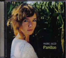 Marike Jager-Papillon Promo cd single