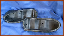 ALFA ROMEO DUETTO SPIDER OSSO DI SEPPIA - Pair of caps gasket rear light lamps