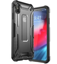 For iPhone Xs Max 6.5 Inch Cover, SUPCASE Unicorn Beetle Hybrid Protective Case