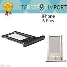Bandeja Sim Portasim Tray para iPhone 6 Plus Negro